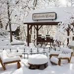 Thumbnail for Gorgeous Toronto/GTA Venues For Your Winter Wedding!