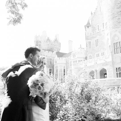Thumbnail for Julia & Eric Wedding at Toronto's Casa Loma