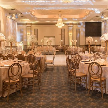 Wedding Fair Open House at Mississauga Convention Centre