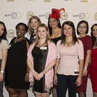 Be Bold! The 2015 WPIC Kick-Off!
