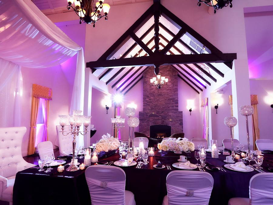 Gorgeous Toronto Gta Venues For Your Winter Wedding