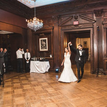 Thumbnail for Allow Me To Introduce Myself – 6 Types of Wedding Introductions