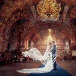 Thumbnail for Melissa and John's Wedding At Chateau Le Jardin