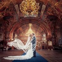 Melissa and John's Wedding At Chateau Le Jardin
