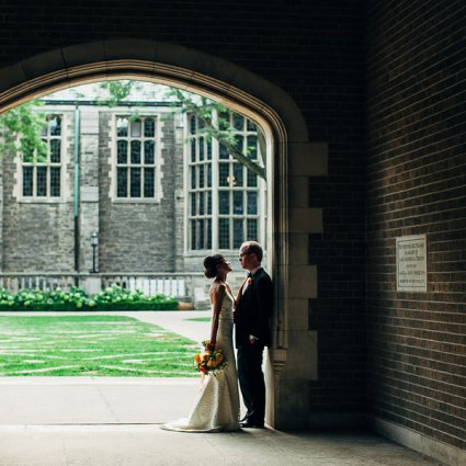 Thumbnail for Katherine & Andrew's Wedding At The Royal Conservatory of Music