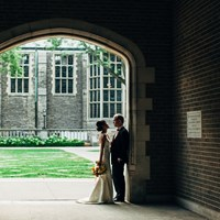 Katherine & Andrew's Wedding At The Royal Conservatory of Music