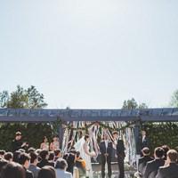 Ashley & Earl's Beautiful Spring Wedding At Angus Glen