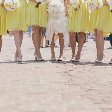 Mary-Kate & Carey's Summer Wedding At Malaparte