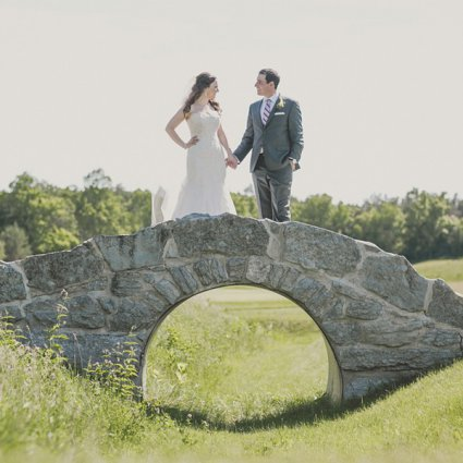 Thumbnail for Kate & Matt's Wedding at Wooden Sticks