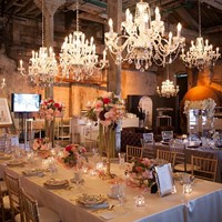 Wedding Open House at the Fermenting Cellar