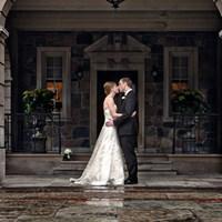 Cheyne & Greg Intimate Wedding At Graydon Hall