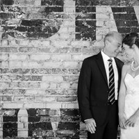 Bailey & Michael's Market-Style Wedding At The Burroughes