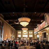 Keisha & Patrick's Beautiful Wedding at Liberty Grand