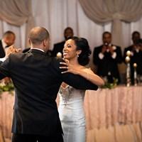 Keisha & Patrick's Beautiful Wedding at Liberty Grand
