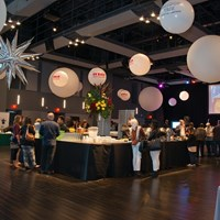 Changing the way Event Planners do Business - Daniels Spectrum Event