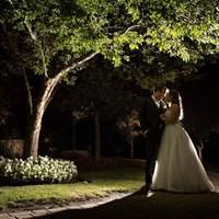 Danielle & Shaun's Estates of Sunnybrook Wedding