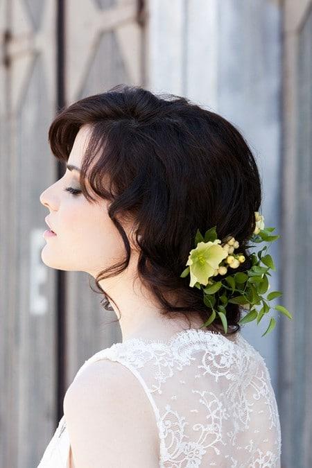 stylized bridal shoot artscape wychwood barns, 6