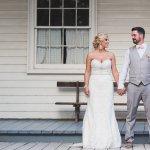 Thumbnail for Shannon & Danny's Romantic Vintage Wedding at Black Creek Pioneer Village