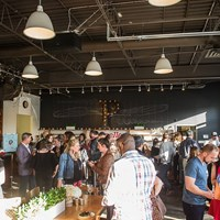 Propeller Coffee Co. - Toronto's Newest Event Space