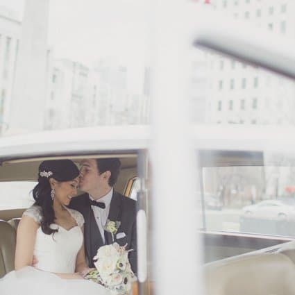 Thumbnail for May & Justin's Park Hyatt Hotel Wedding