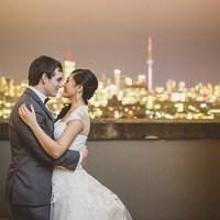 May & Justin's Park Hyatt Hotel Wedding