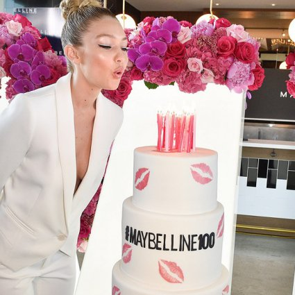 Thumbnail for Maybelline NY 100th Anniversary in Toronto with Special Guest…