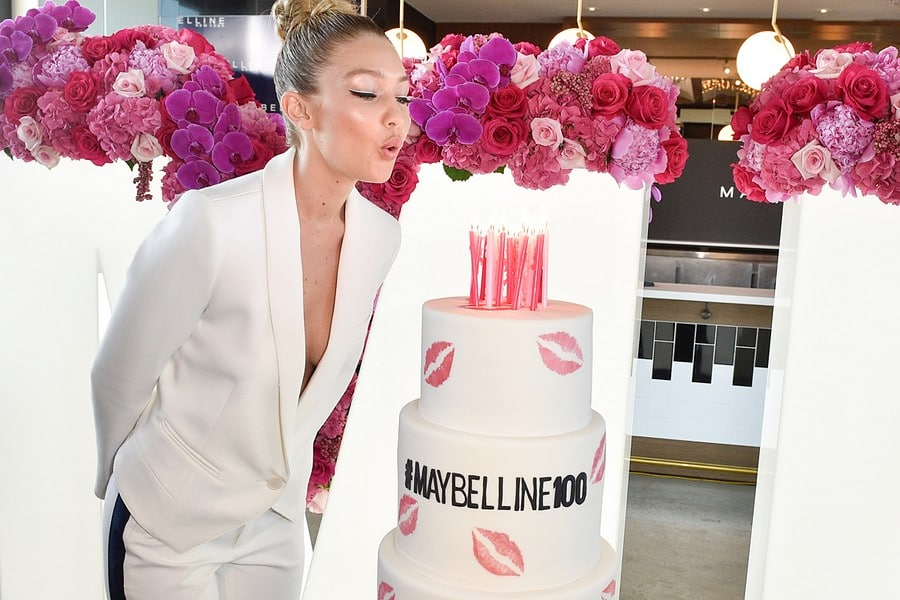 Hero image for Maybelline NY 100th Anniversary in Toronto with Special Guest Supermodel Gigi Hadid