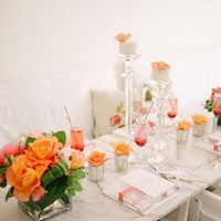 Ask your Bridesmaids with a Styled Brunch!