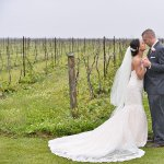 Thumbnail for Carla & Rich's Wedding at Holland Marsh Winery