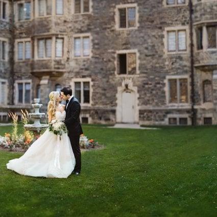 Thumbnail for Stephanie & Ken's Liberty Grand Wedding