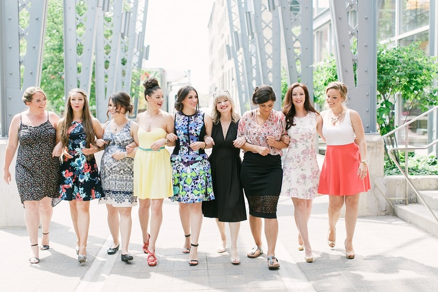Hero image for A Surprise Styled Bridesmaids Brunch!