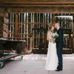 Thumbnail for Melissa and Egan's Wedding at Black Creek Pioneer Village
