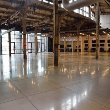 """Events @ Leon's Roundhouse featured in 10 of Toronto / GTA's Most Unique """"Hidden Gem"""" Wedding And Ev…"""