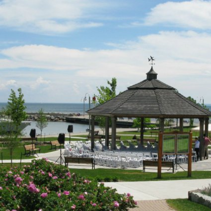 Harbour Banquet & Conference Centre featured in The GTA's Top Waterfront Venues For Weddings & Events