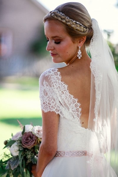 Kaili and Tyler - Real Wedding -006