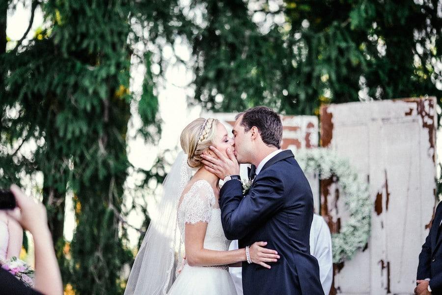 Kaili and Tyler - Real Wedding -026