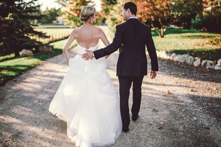 Kaili and Tyler - Real Wedding -028