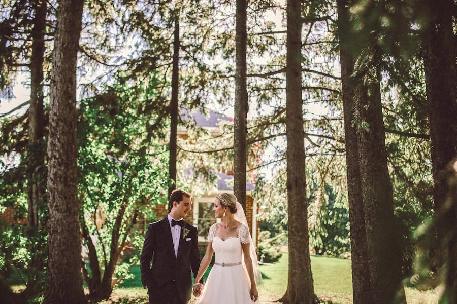 Kaili and Tyler - Real Wedding -029