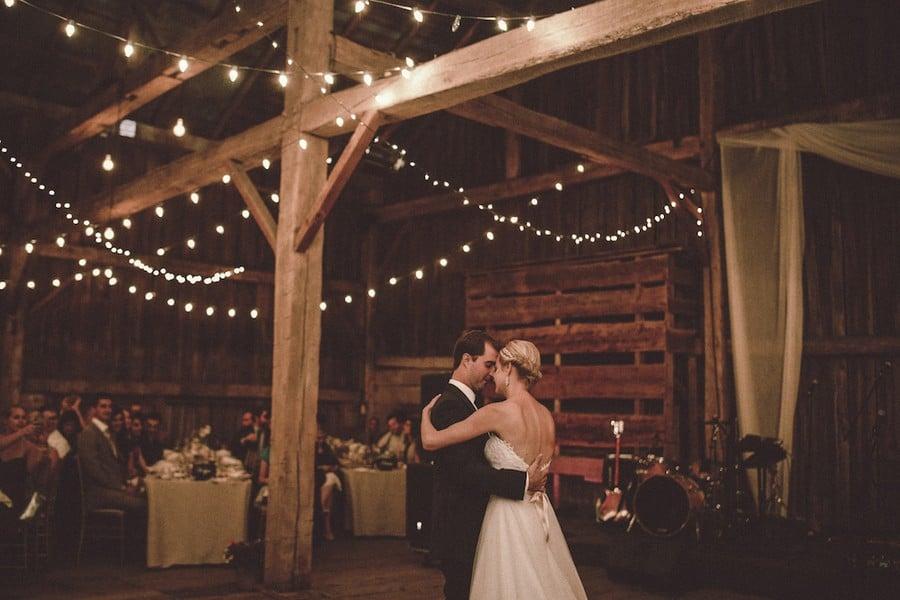 Kaili and Tyler - Real Wedding -054