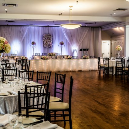 LaSalle Banquet Centre featured in The GTA's Top Waterfront Venues For Weddings & Events