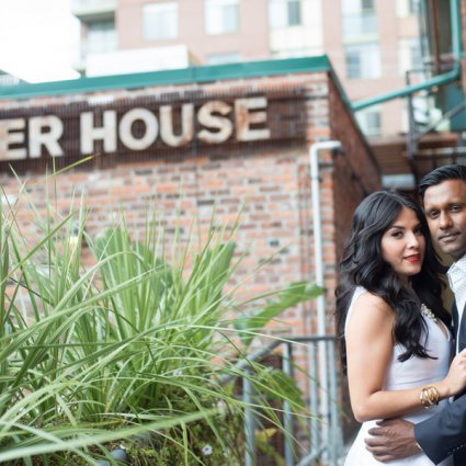 Thumbnail for Maria & Vivake's Engagement Session & Bridal Shower