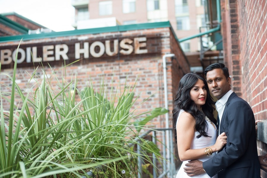 Hero image for Maria & Vivake's Engagement Session & Bridal Shower