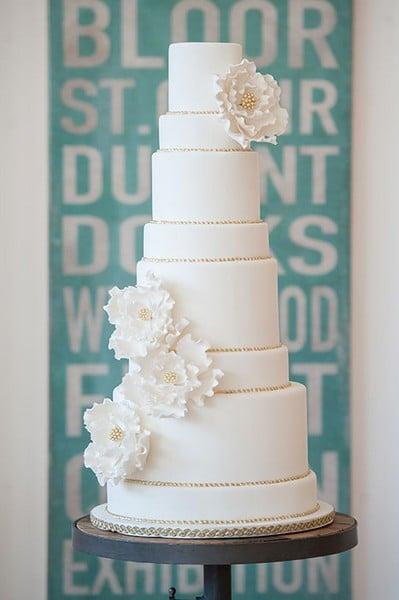 wedding cake tips torontos top cake companies, 2