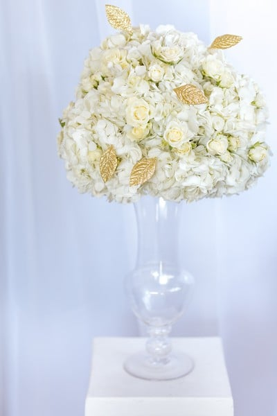 Gold Rush Styled Shoot with Glamour Inspiration! 2