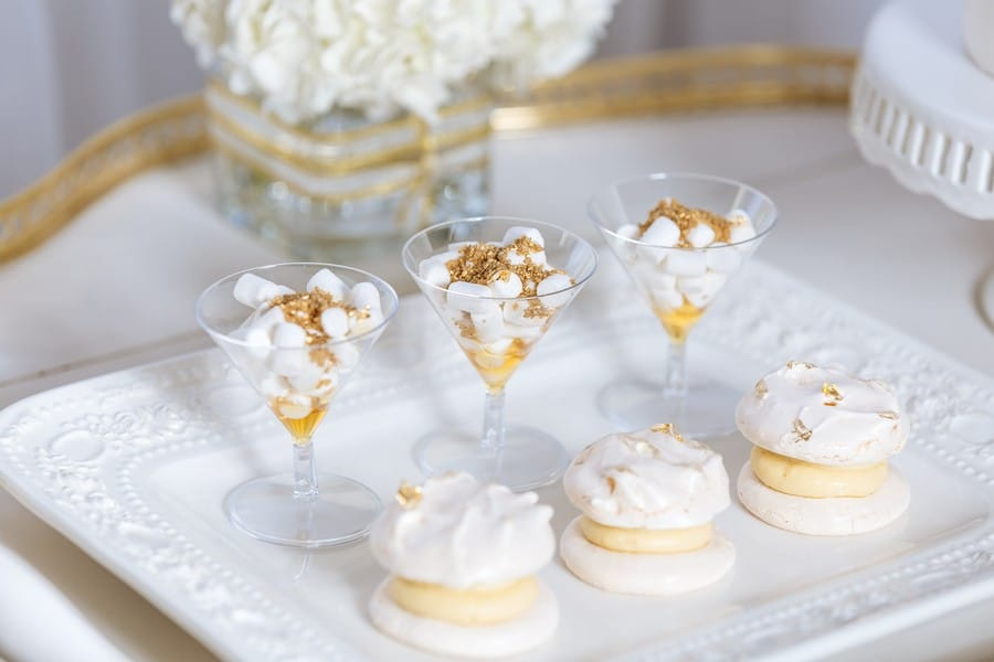 Gold Rush Styled Shoot with Glamour Inspiration! 36