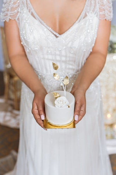 Gold Rush Styled Shoot with Glamour Inspiration! 30