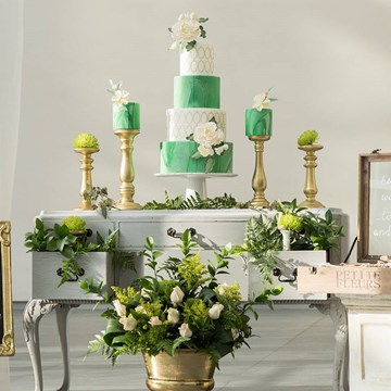 Wedding Cake Tips From Toronto's Top Cake Companies!