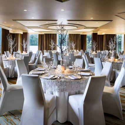Westin Harbour Castle featured in The GTA's Top Waterfront Venues For Weddings & Events