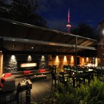 Thumbnail for 12 Toronto Restaurants for your Upcoming Office Holiday Party