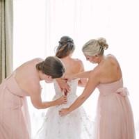 Sami & Stephanie's Wedding at Storys Building